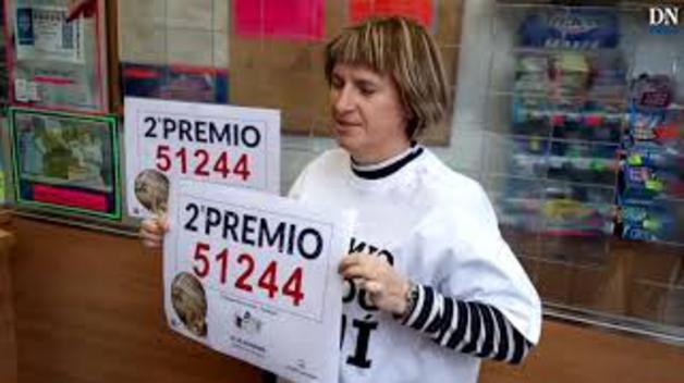La Lotería de Navidad deja 1.073.000 euros en Navarra