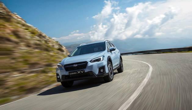 Subaru XV, el rey de los todoterreno