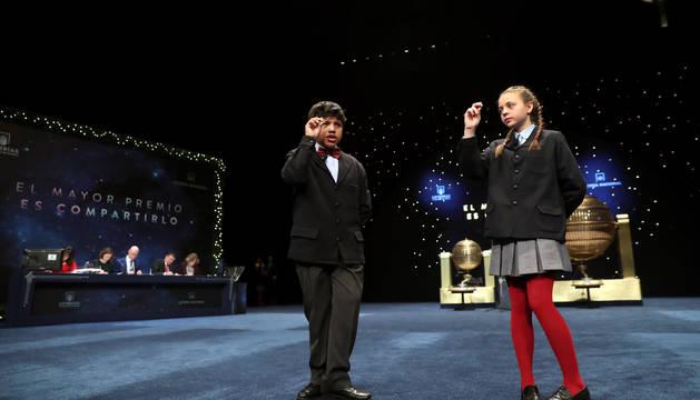 Un año más, el Teatro Real acogerá este evento, en el que se repartirán más premios que el año pasado. En concreto, 70 millones de euros.