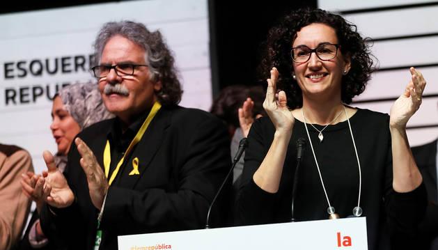 ERC cree que los catalanes han votado