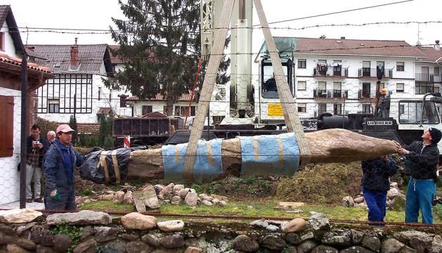 UPN acusa al Ayuntamiento de Baztan de
