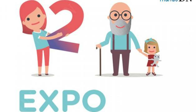 Cartel de Expofamily