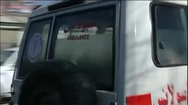 Al menos 40 muertos en un atentado suicida en Kabul