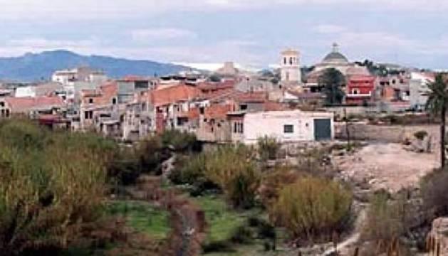 Alguazaras, el pueblo del suceso
