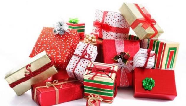 Apuesta por regalos 'verdes'