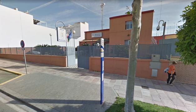 Policía Local de Alcalá de Guadaíra (Sevilla)