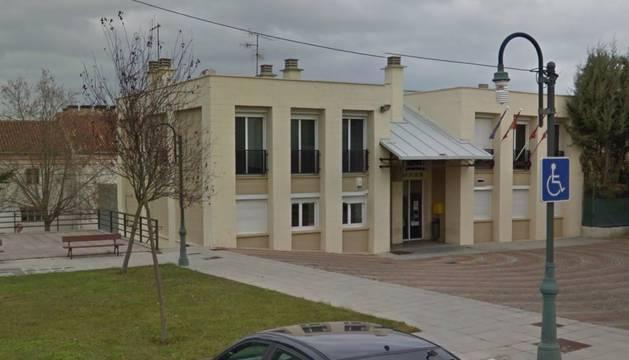 Foto del Ayuntamiento de Beriáin