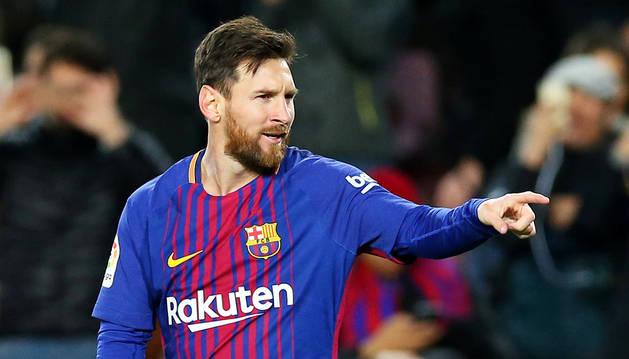 Messi podría haber pagado 12 millones de euros en impuestos