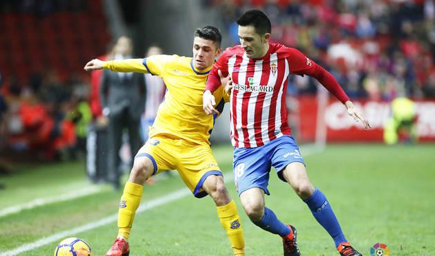 El Lugo vuelve a puestos de 'play-off'