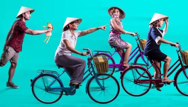 Imagen promocional de 'Thi Mai'