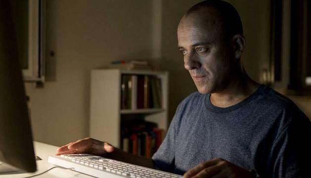 'El autor', favorita en los Premios Feroz, que se entregan este lunes