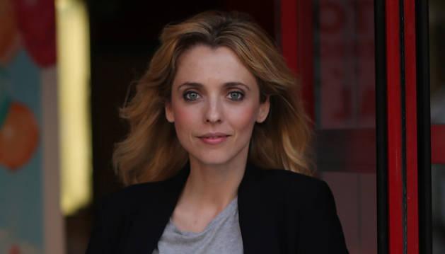 Imagen de la actriz y directora Leticia Dolera.