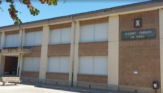 Colegio público de Funes