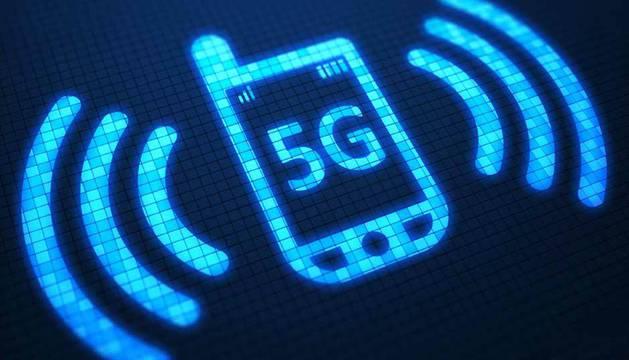 Redes 5G, comunicaciones más eficientes y de mayor capacidad