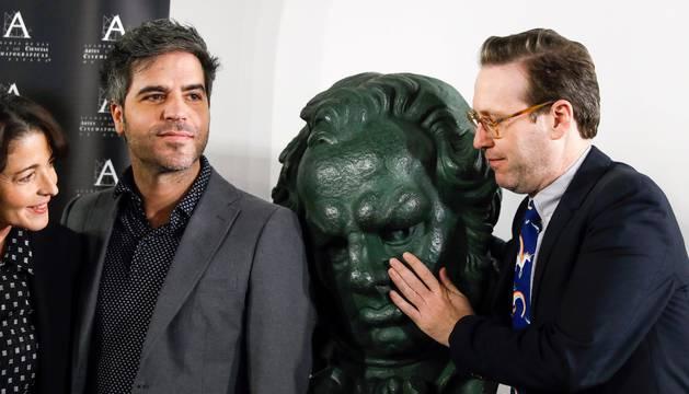 Sevilla y Reyes explican en rueda de prensa detalles de la celebración, que tendrá lugar en el hotel Marriot Auditórium de Madrid