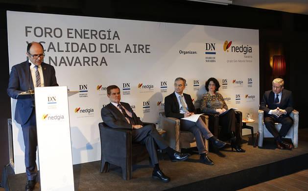 """Expertos abogan por aumentar el uso del gas natural como """"puente"""" hacia las renovables"""