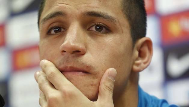 Alexis acepta 16 meses de cárcel por defraudar 983.000 euros a Hacienda