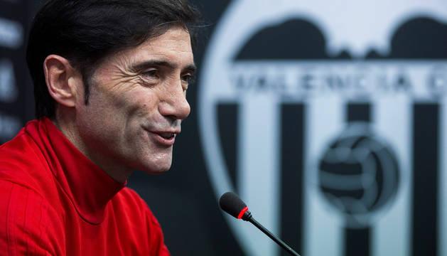Mestalla se conjura para tratar de eliminar al Rey de Copas