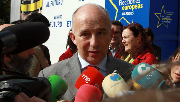 Imagen de José Javier Pomés Ruiz.