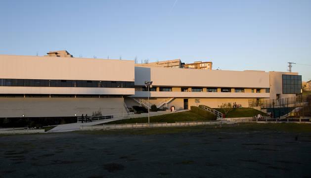 Las instalaciones de la SCD Echavacoiz