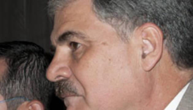 Juan Alberto Fuentes Knight.