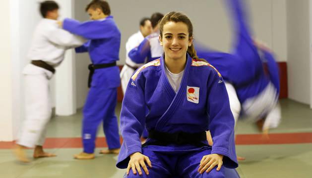 Natalia Roda: