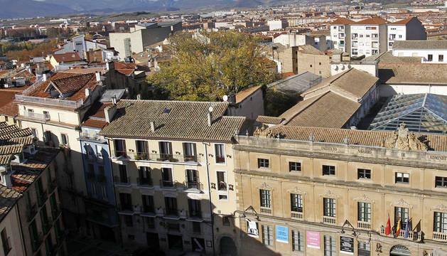 Navarra ofrece 752 cursos para trabajadores de las administraciones públicas
