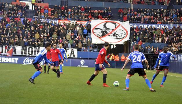 Todas las imágenes del partido Osasuna 0-0 Reus