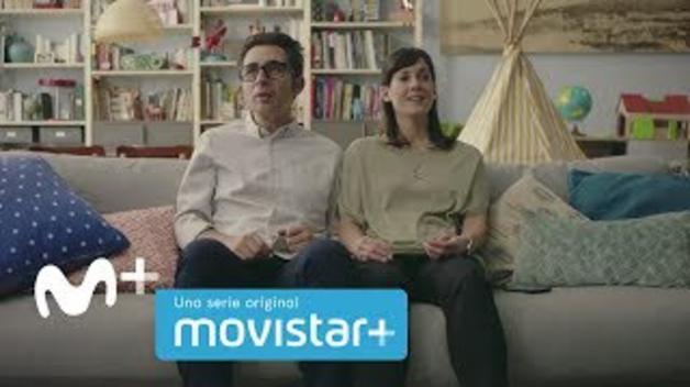 Movistar+ estrena 'Mira lo que has hecho', la serie de Berto Romero