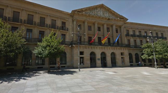 Diputación de Navarra