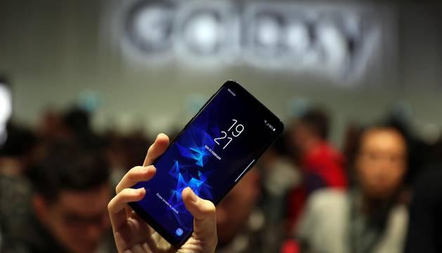 Samsung, Huawei, Nokia y otras empresas, han aprovechado el Mobile World Congress que se celebra en Barcelona para presentar sus últimas novedades.