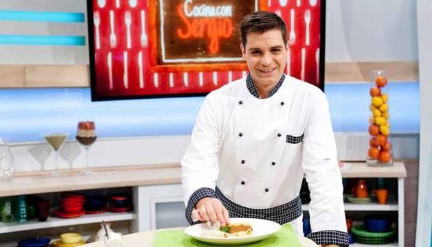 Sergio fern ndez la demanda de la cocina de los for La cocina de sergio
