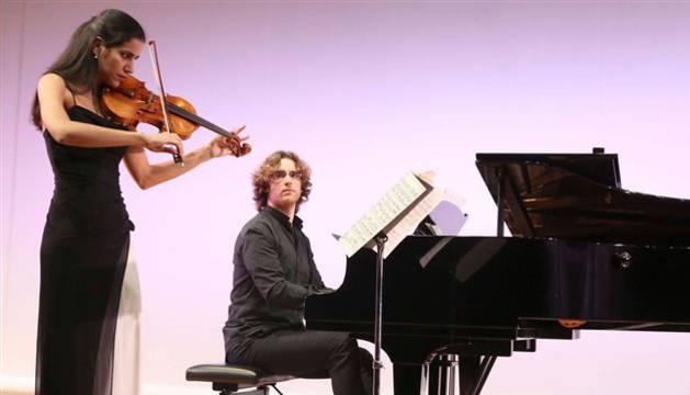 Y el director DmitriLoosofrecerá su visión de Bach. Tanto el concierto como la pieza tendrán lugar en el Museo de la Universidad de Navarra