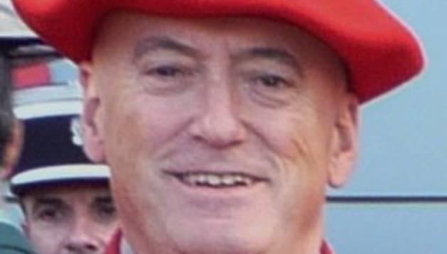 Fallece Juan José Salaberri Galbete, comisario principal de Policía Foral