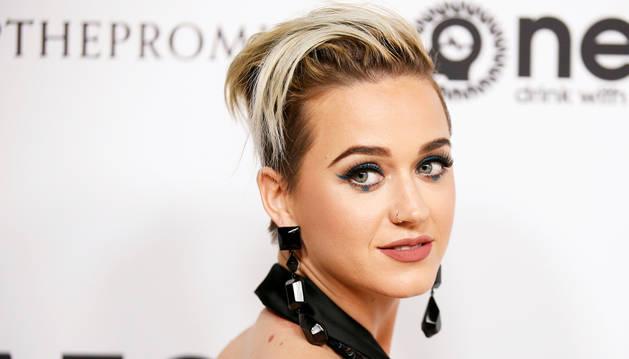 Muere durante un juicio la monja que no quería vender un convento a Katy Perry