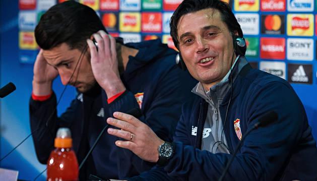 Old Trafford dictará sentencia: Sevilla o Manchester