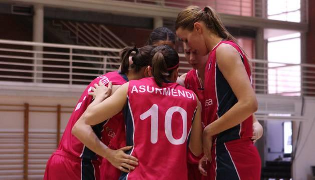 La última campaña en la que Navarra contó con un equipo en la elite fue en la 2012-2013 con UNB Obenasa.