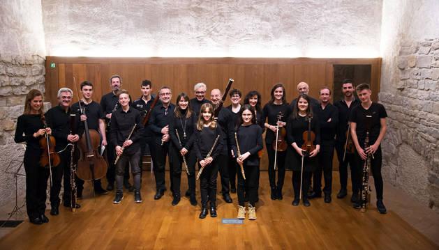 Condestable acoge este miércoles un concierto de alumnos de música de Joaquín Maya