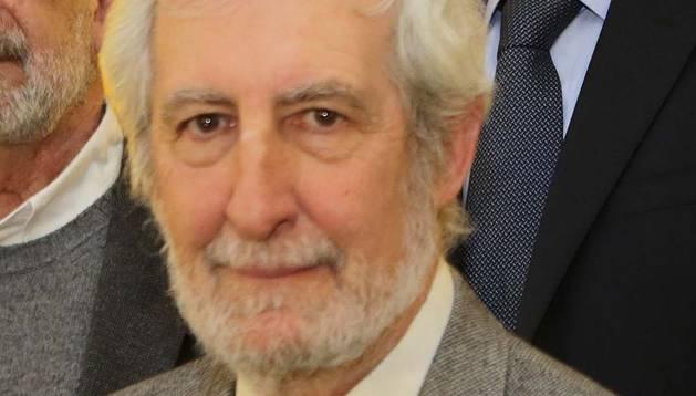 Juan Luis Beltrán