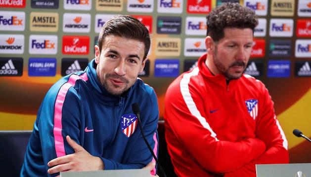 El Atlético no se fía pese al 3-0 y a contar con Griezmann