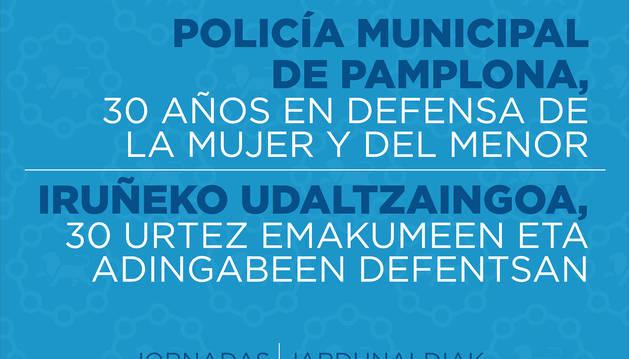 La UPAS de Policía Municipal cumple tres décadas de defensa de la mujer y el menor