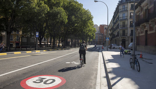 Calle Navas de Tolosa