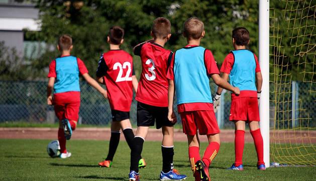 Gritos e insultos desde la grada: crece la violencia en el deporte infantil