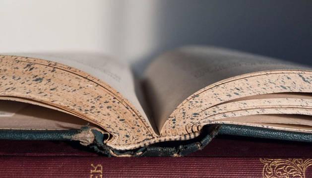 Imagen de un libro.