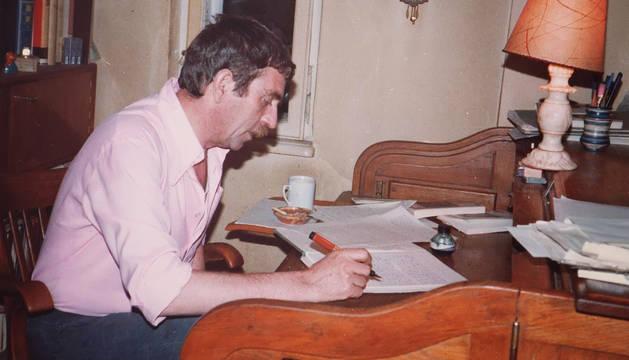 Fallece en Madrid el escritor, hispanista y traductor rumano Darie Novaceanu