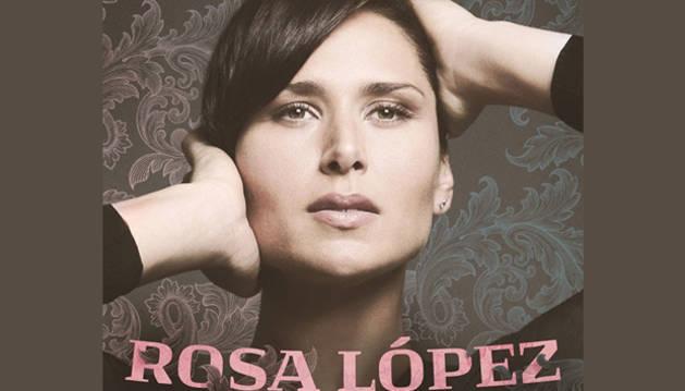 foto Portada del disco Kairos de la cantante rosa lópez