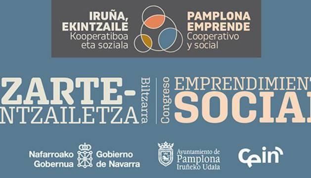 'Pamplona Emprende' promoverá iniciativas de economía social