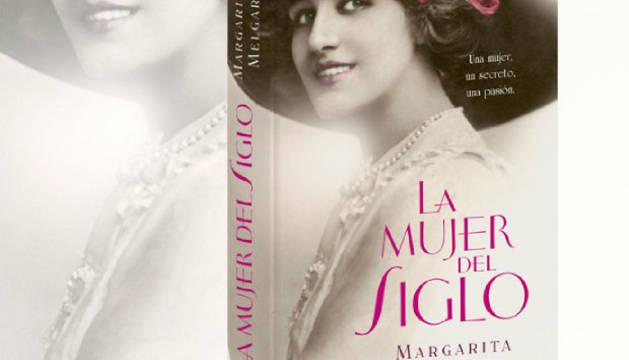 Libro de 'La mujer del siglo'.