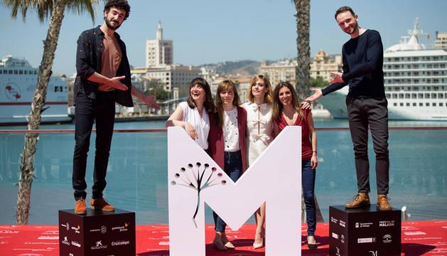 Elena Trapé estrena en Málaga 'Las distancias', un drama sobre la amistad