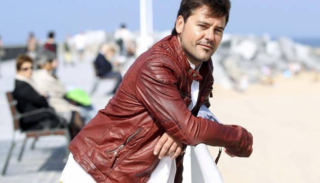La película 'Un día más con vida' del navarro Raúl de la Fuente competirá en Cannes